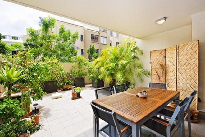 Picture of 1/20 Eve Street, ERSKINEVILLE NSW 2043