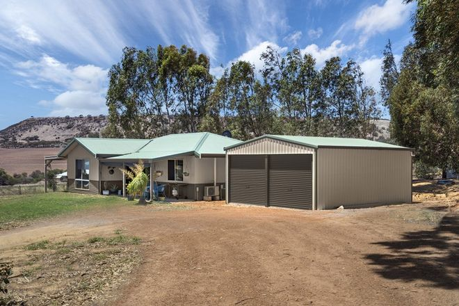 Picture of 11 Hill Creek Road, MORESBY WA 6530