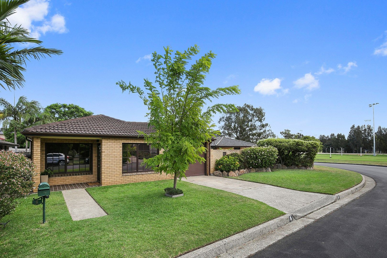 5 Cook Avenue, Canada Bay NSW 2046, Image 0