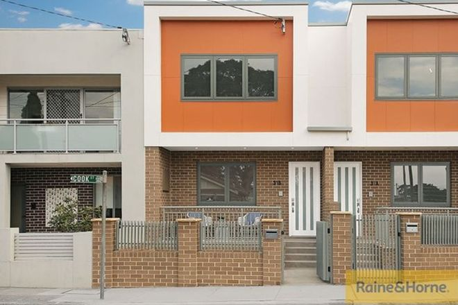 Picture of 31A Cook Street, LEWISHAM NSW 2049