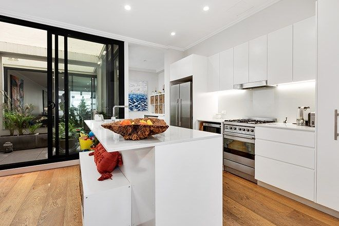 Picture of 1/51-53 Prospect  Street, SURRY HILLS NSW 2010