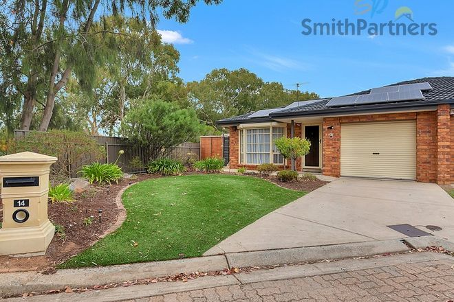 Picture of 14 Bennelong Court, GOLDEN GROVE SA 5125