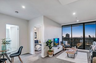 Picture of 2110/350 William Street, Melbourne VIC 3000