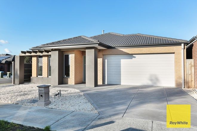 Picture of 15 Martaban Crescent, POINT COOK VIC 3030