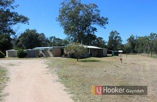 125 Old Nanango Road, Gayndah QLD 4625
