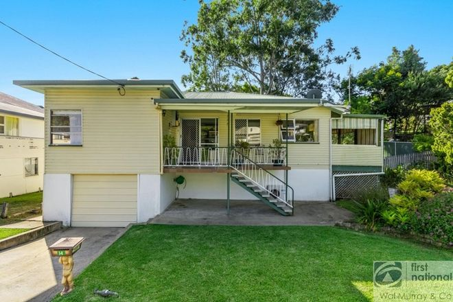 Picture of 14 Fermoy Avenue, LISMORE NSW 2480