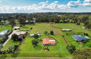 Picture of 54-60 Chesterfield Road, Park Ridge South QLD 4125