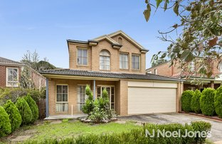 Picture of 9 Golden Glen Road, Forest Hill VIC 3131