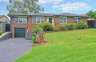 Picture of 20 Bimbadeen Avenue, Bradbury NSW 2560