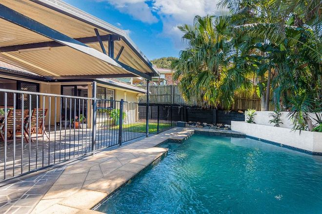 Picture of 22 Albert Valley Drive, BAHRS SCRUB QLD 4207