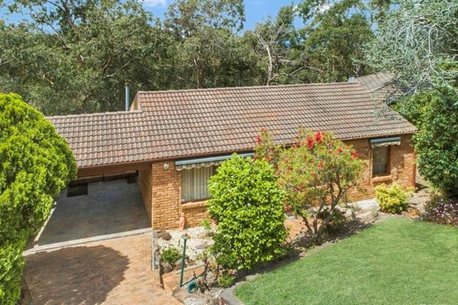 Picture of 14 Coreen Place, BLAXLAND NSW 2774