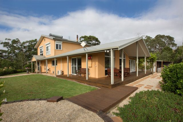 Foster VIC 3960, Image 0