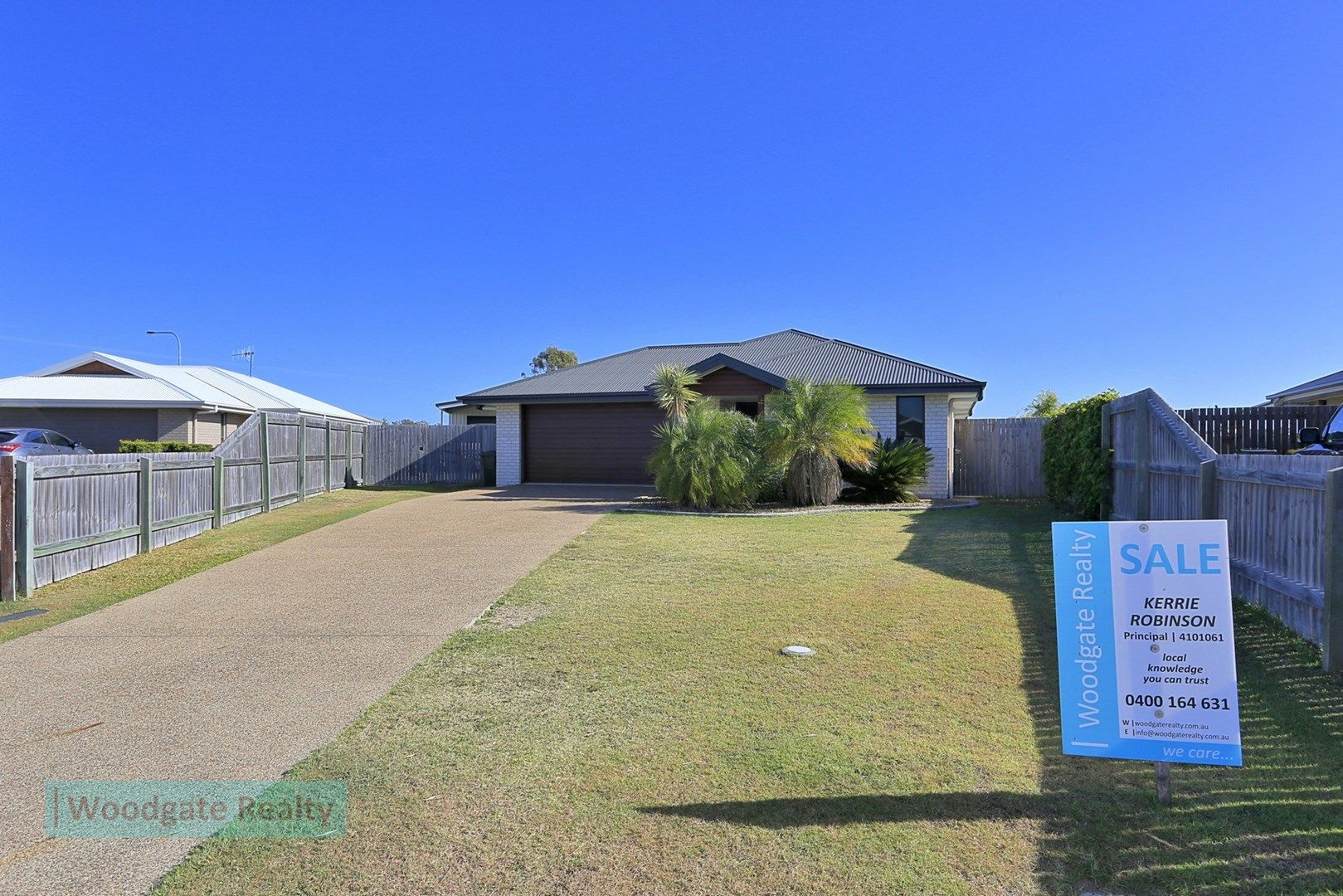 10 Whipbird Ct, Woodgate QLD 4660, Image 0