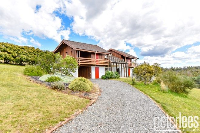 Picture of 14 Mountain View Crescent, GRINDELWALD TAS 7277