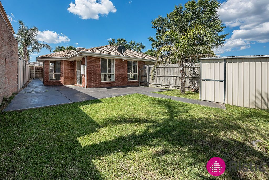 6 Yvette Court, Epping VIC 3076, Image 0