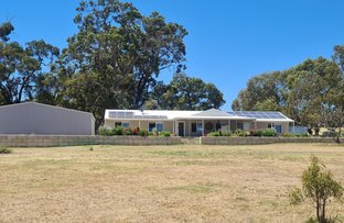 Picture of Lot 322 Glenmore Drive, Bakers Hill WA 6562