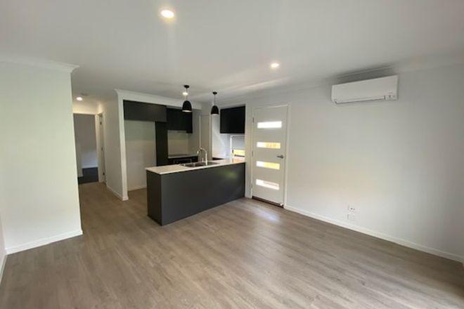 Picture of 2/67 Mackellar Way, WALLOON QLD 4306