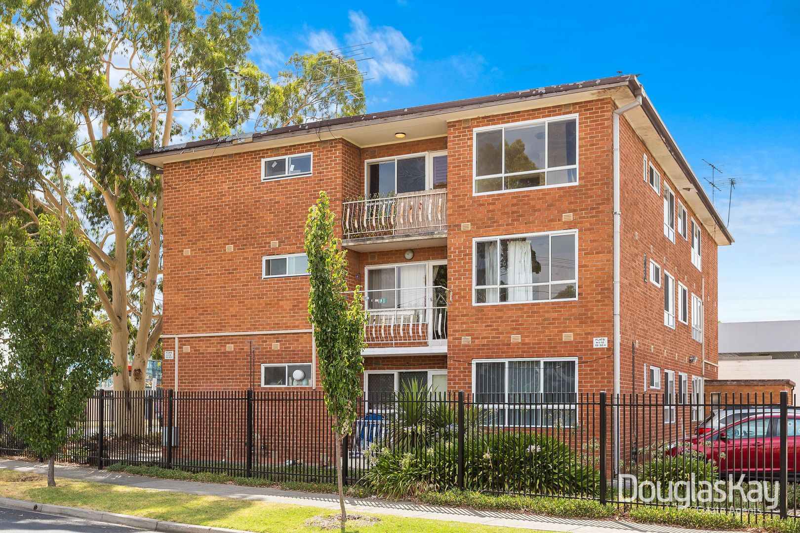 10/437 Ballarat  Road, Sunshine VIC 3020, Image 0