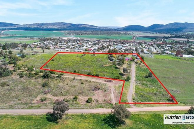 Picture of 853 Black Gully Road, WERRIS CREEK NSW 2341