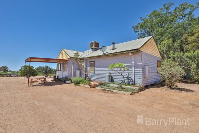 Picture of 59 Morpung Avenue, NICHOLS POINT VIC 3501