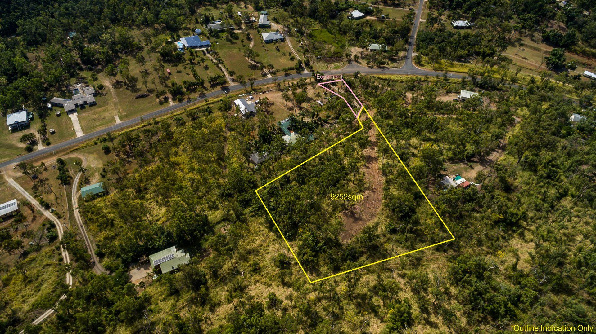 365 Paluma Road, Woodwark QLD 4802, Image 0