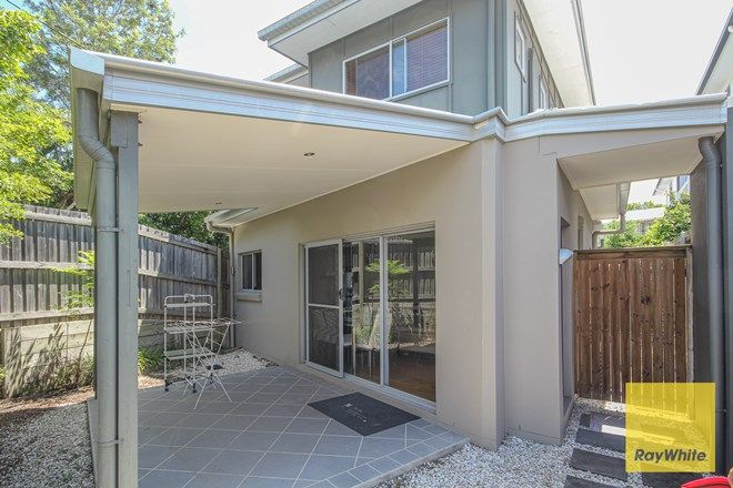 Picture of 1/27 Birdwood Road, HOLLAND PARK WEST QLD 4121