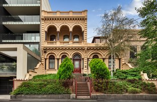 Picture of 140-142 Jolimont Road, East Melbourne VIC 3002