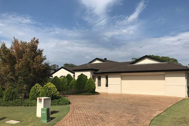 Picture of 20 Farndon Place, CARSELDINE QLD 4034