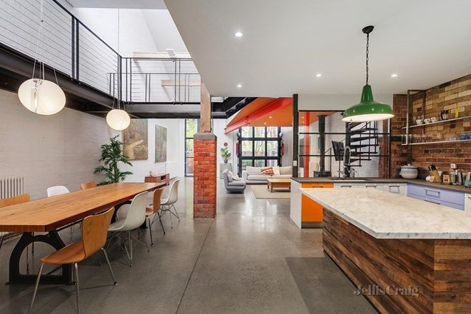 Picture of 11 Waterloo Place, RICHMOND VIC 3121