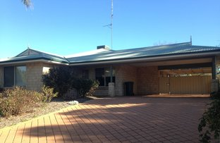 Picture of 45 James St, Goomalling WA 6460
