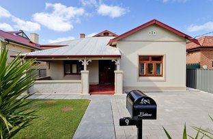 Picture of 9 Victoria Street, Albert Park SA 5014