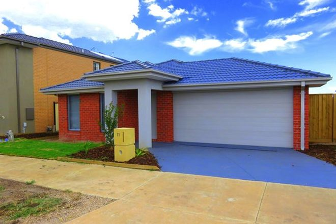 Picture of 11 Paior Circuit, EPPING VIC 3076