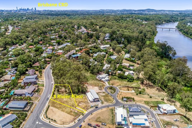 Picture of 8 Riviere Place, KENMORE QLD 4069