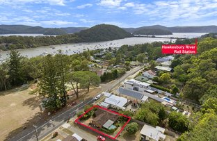 Picture of 116 Brooklyn Rd, Brooklyn NSW 2083