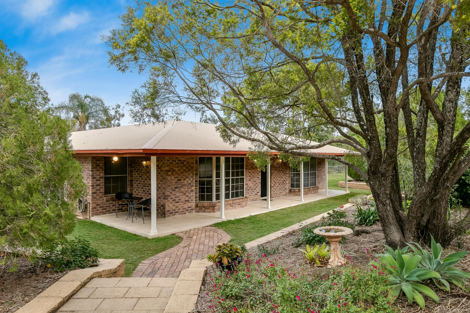 1225 Flagstone Creek Road, Flagstone Creek QLD 4344, Image 1