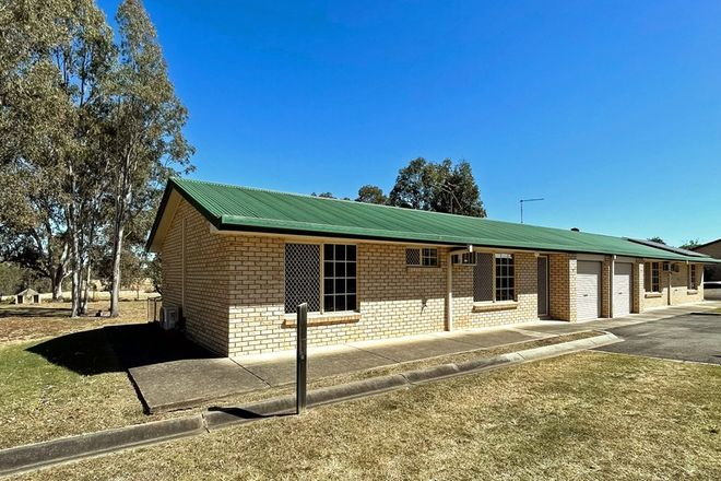 Picture of 16/86 Woodford Street, ONE MILE QLD 4305