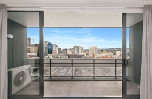 Picture of 1710/152-160 Grote Street, Adelaide SA 5000