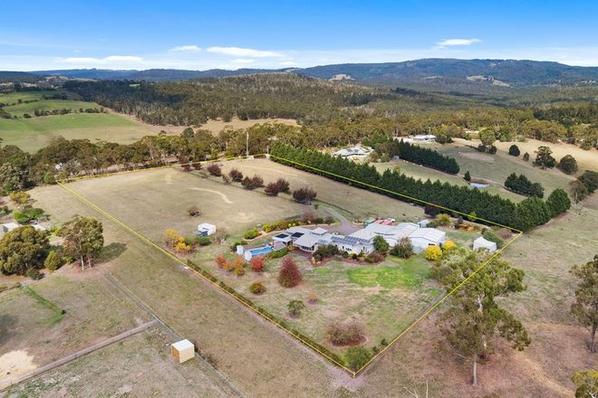 Picture of 140 Thomson Road, HAZELWOOD SOUTH VIC 3840