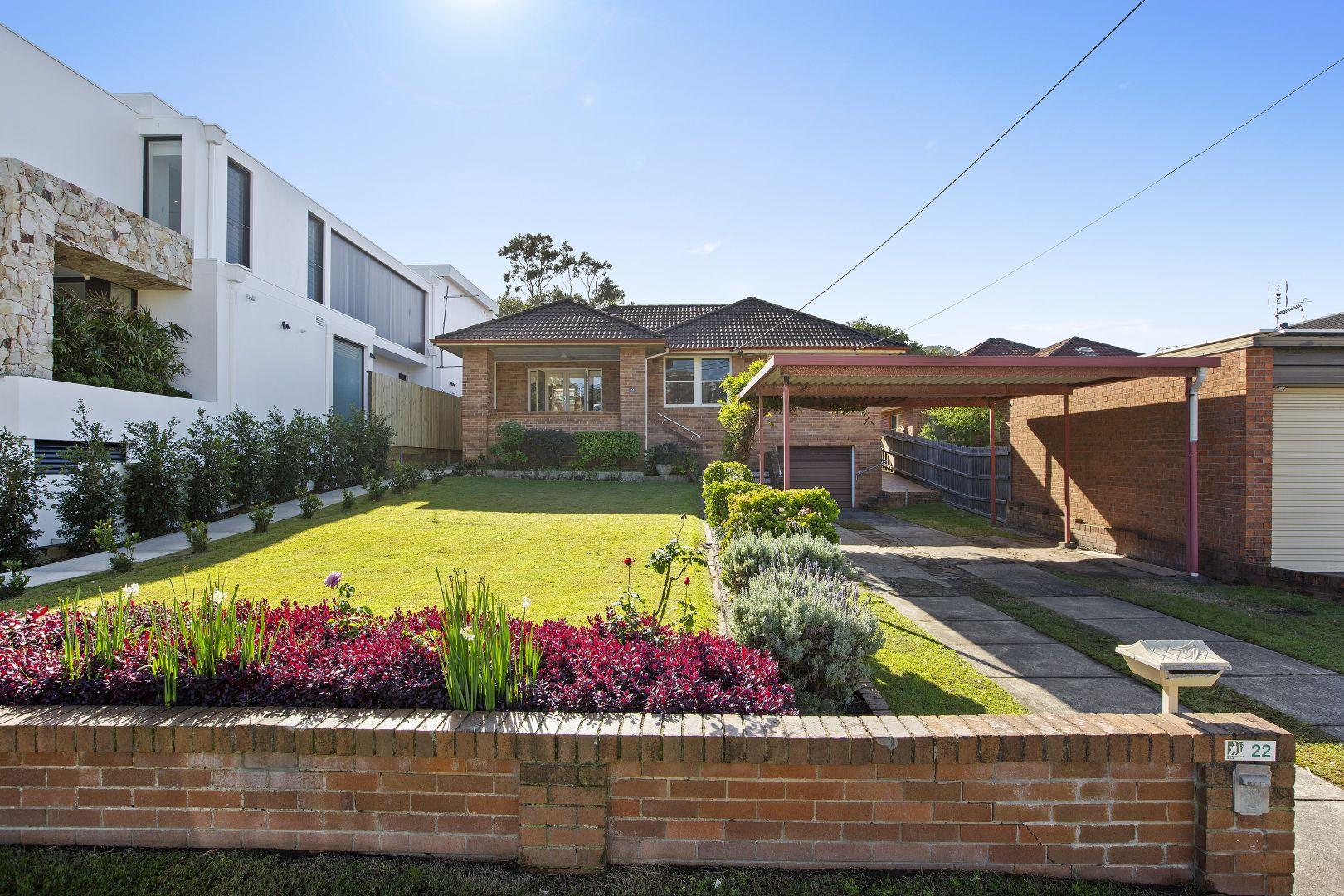22 Kooloora Avenue, Freshwater NSW 2096, Image 1