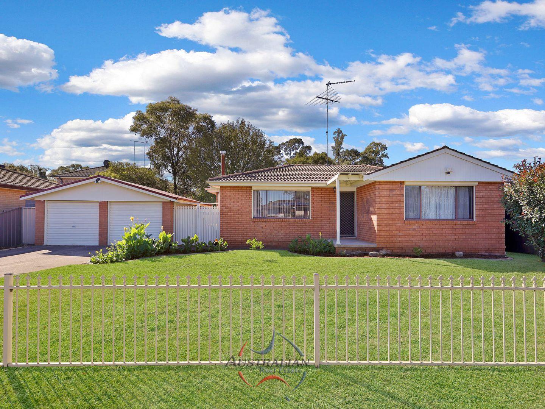 49 Tichborne Drive, Quakers Hill NSW 2763, Image 0