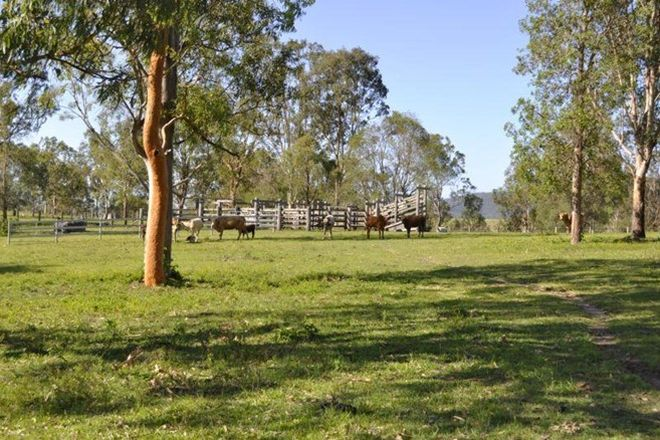 Picture of Lot 2 Grahams Dip Road, BIDDADDABA QLD 4275
