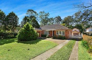 92 Cardinal Avenue, West Pennant Hills NSW 2125