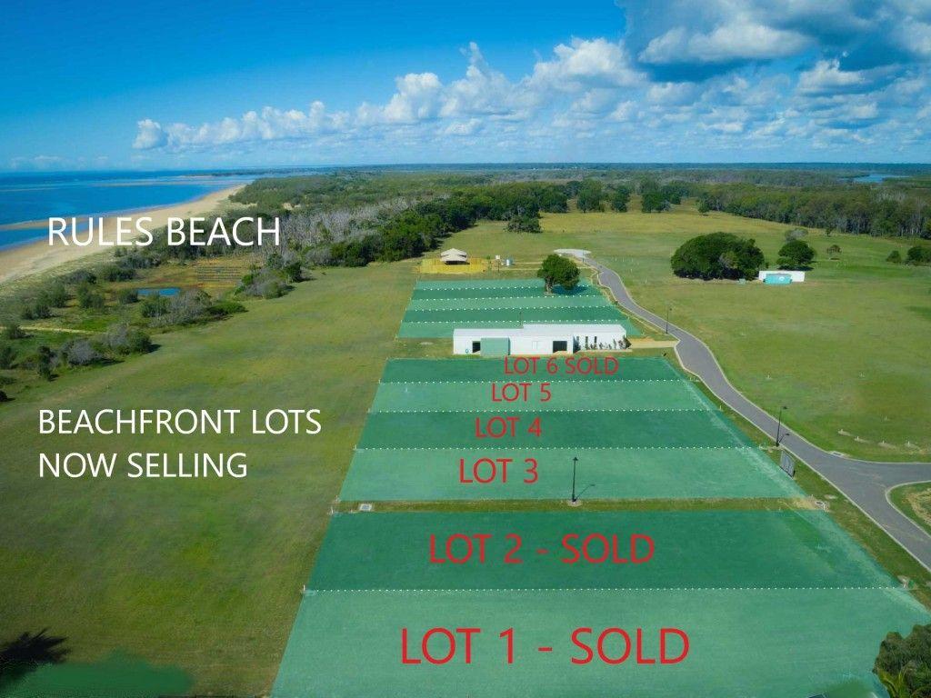 Lot 3/66 Rules Beach Road, Rules Beach QLD 4674, Image 0