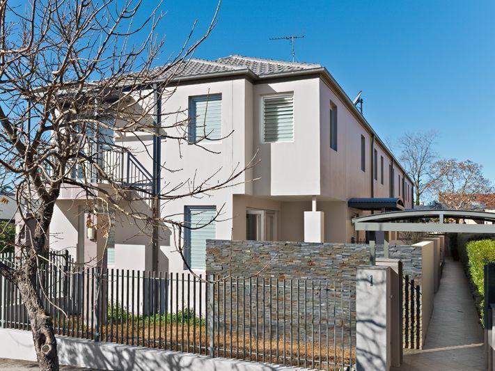 2/1 Moyes Street, Marrickville NSW 2204, Image 0