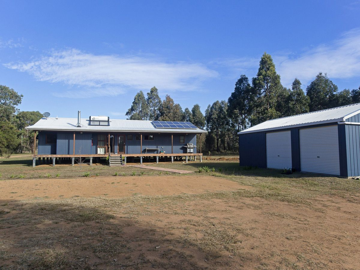 59A Brickmans Lane, Lovedale NSW 2325, Image 0