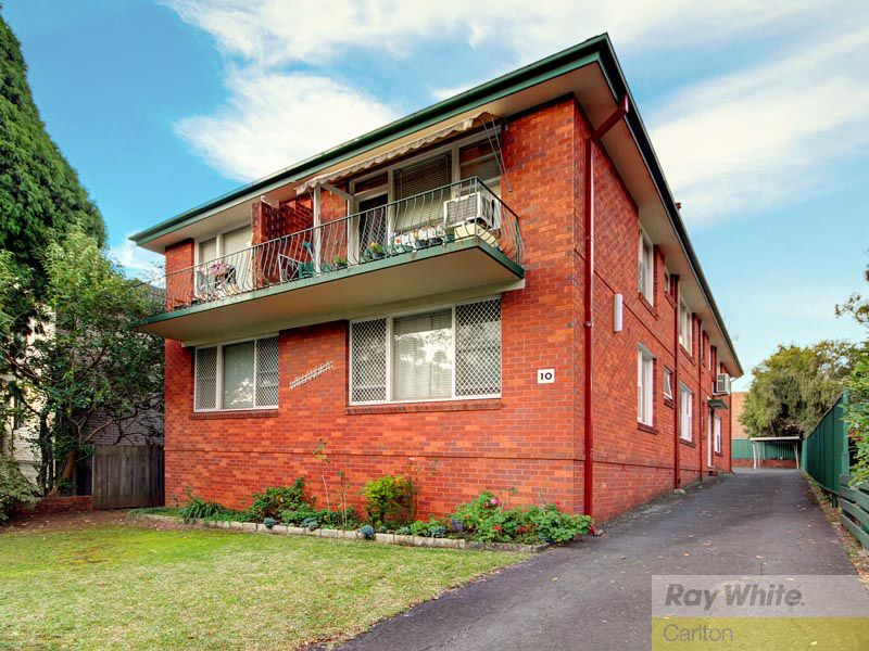 4/10 St Georges Road, Penshurst NSW 2222