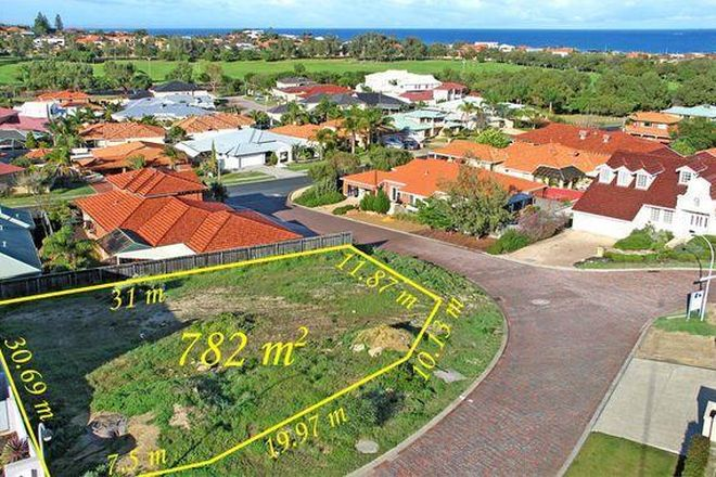 Picture of 1 Minden Rise, SORRENTO WA 6020