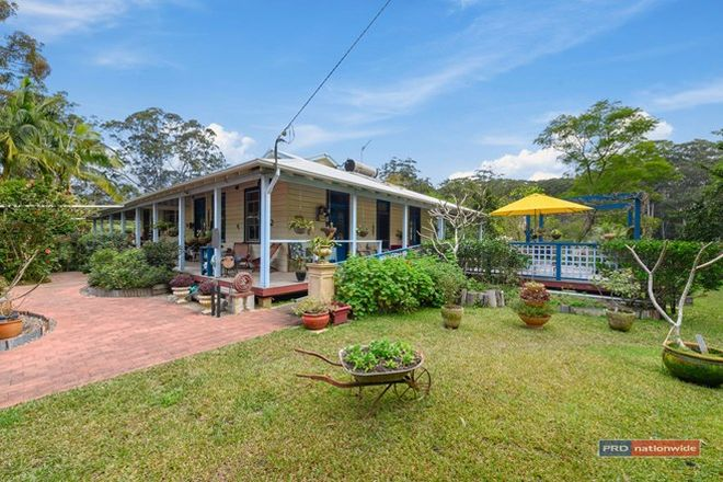 Picture of 99a Fuerte Drive, VALLA NSW 2448