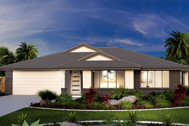 Picture of Lot 825 Gracilis Rise, Green Orchid Estate, SOUTH NOWRA NSW 2541