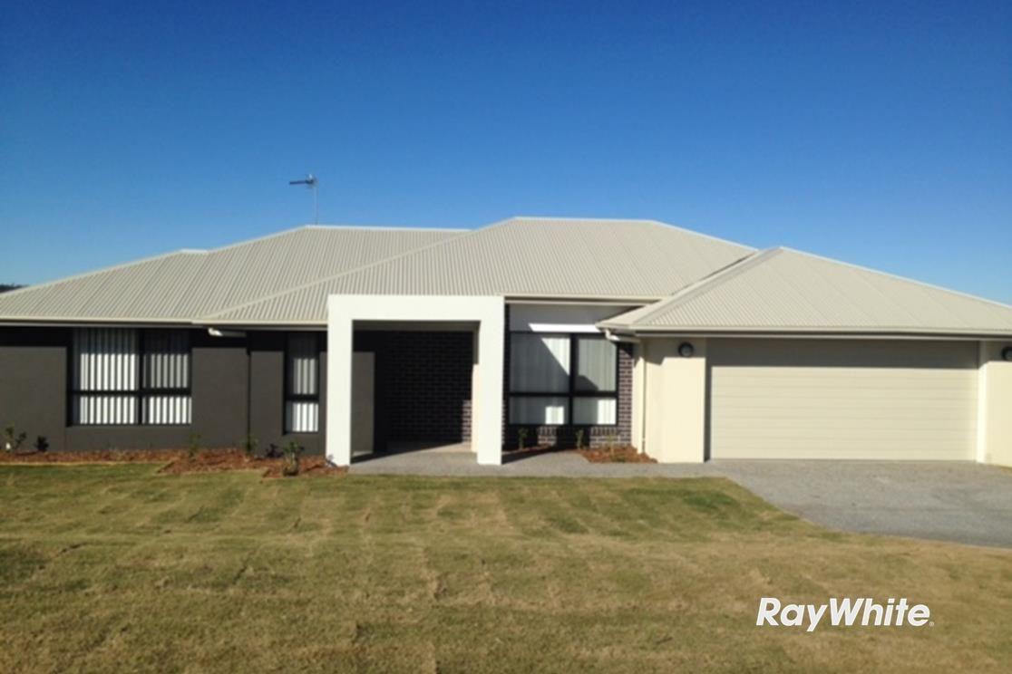 17 Cashmore Street, Wyreema QLD 4352, Image 0